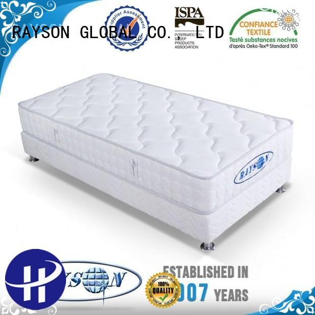 memory foam and coil spring mattresses nattress Bulk Buy encased Rayson Mattress