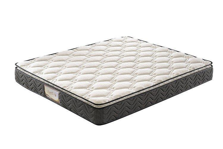 Custom double layer pocket spring mattress customized Supply-2