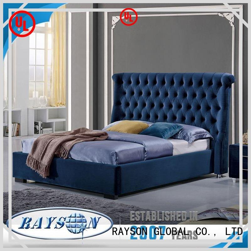 Rayson Mattress Top bedroom sets for adjustable beds Supply