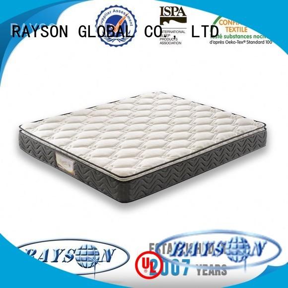 exported springwell bonnell spring mattress benefits Rayson Mattress Brand