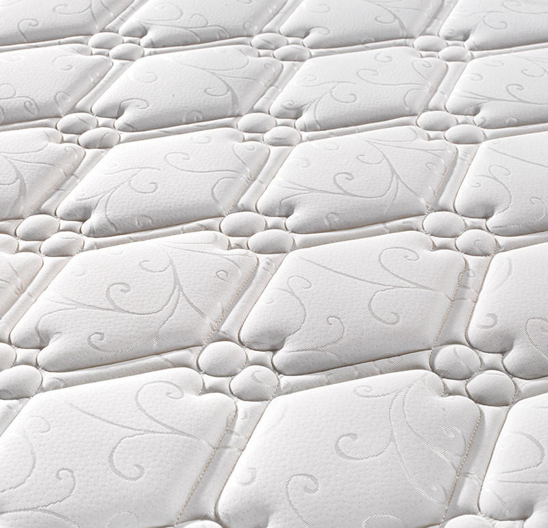 New Rolled bonnell spring mattress customized Supply-3