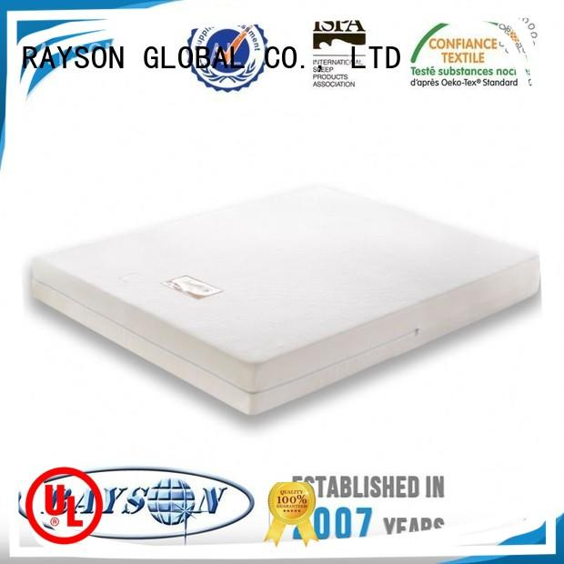 Cheapest Price Hotel King Size High Quality Visco Memory Foam Mattress
