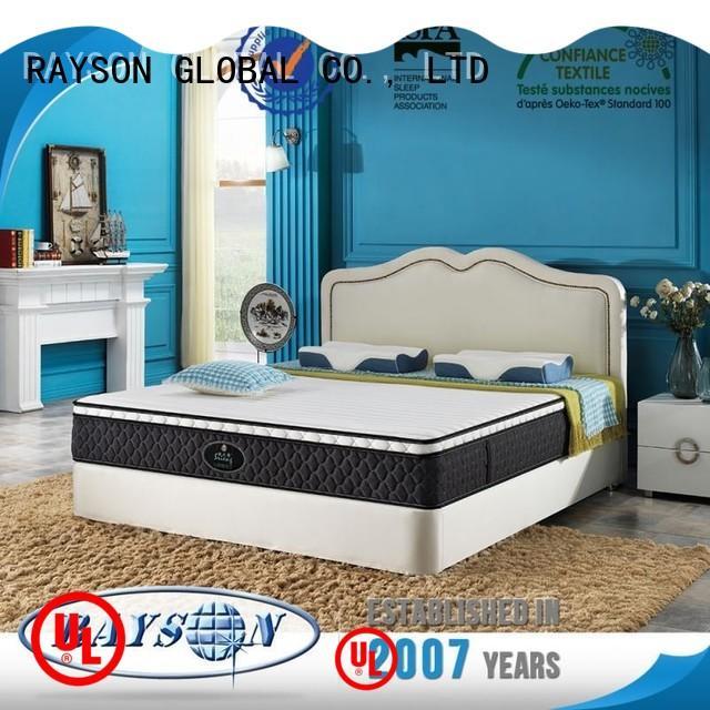 Best mattress roll gel Supply