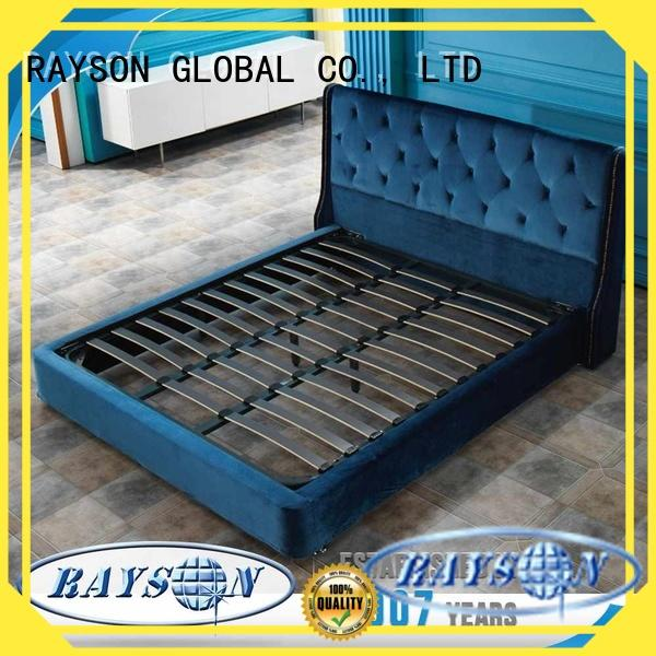 Rayson Mattress Best queen bed stand Suppliers