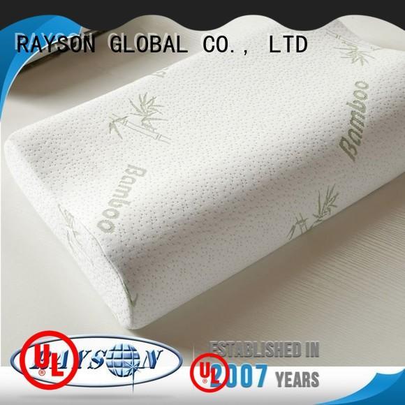 Latest firm foam mattress customized Supply