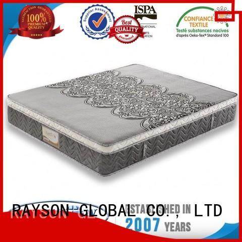 Best hotel pillow top mattress pad mattress Suppliers