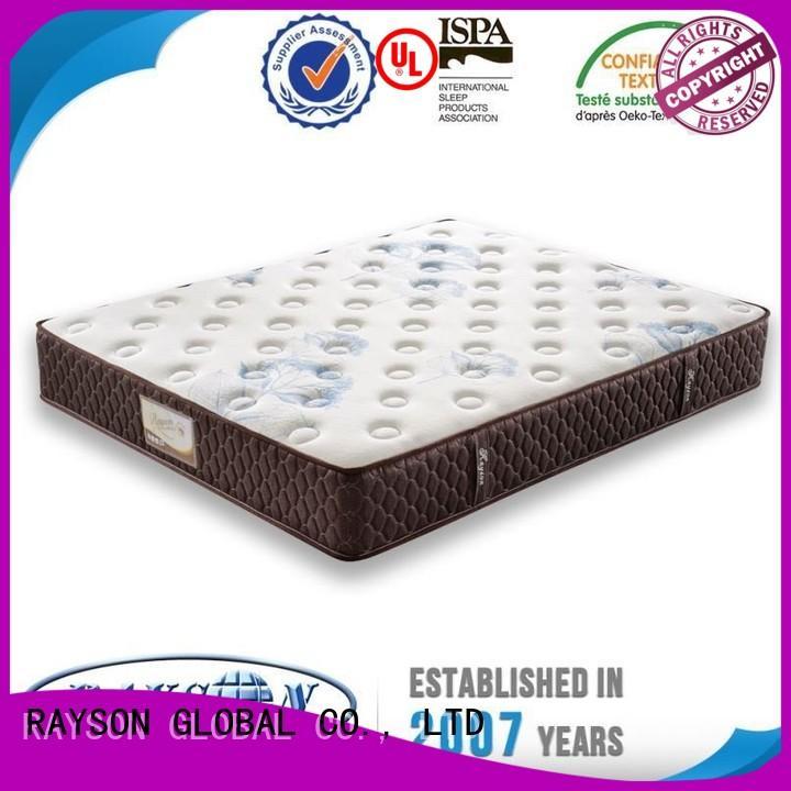 Custom best hotel mattress 2016 high quality Suppliers