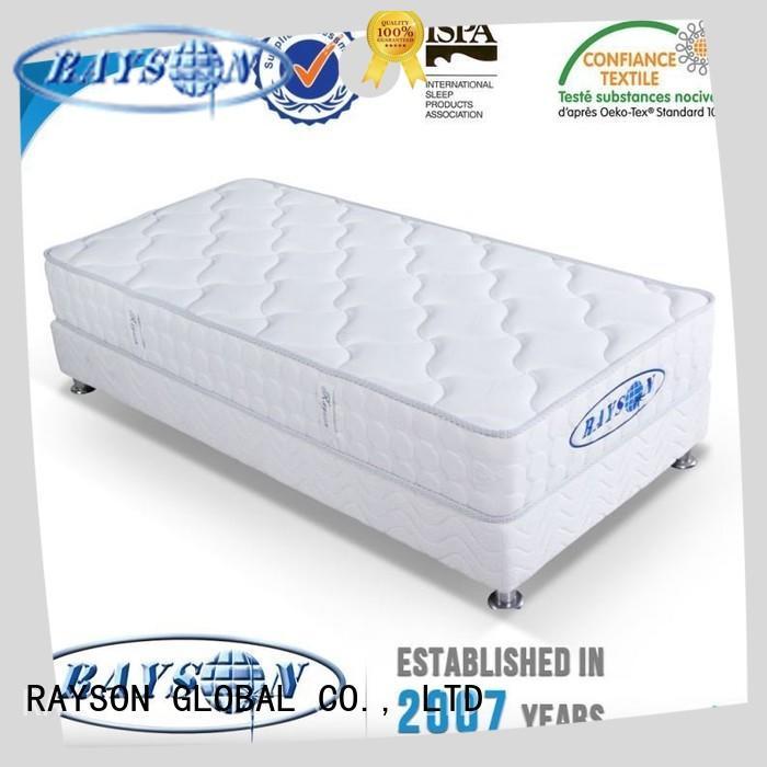 Rayson Mattress euro outlast mattress protector Supply