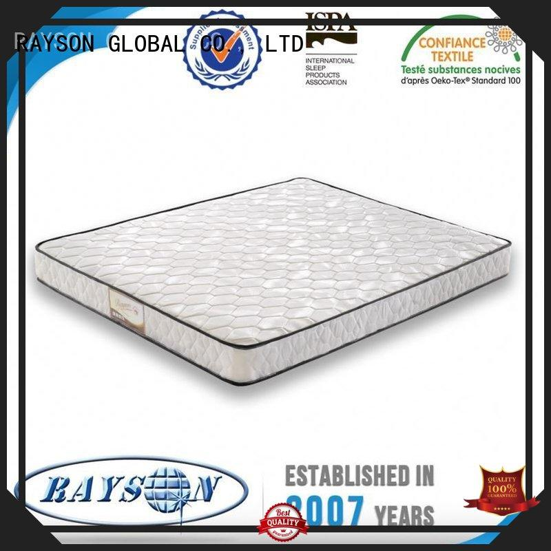 Rayson Mattress Best spine guard mattress Suppliers