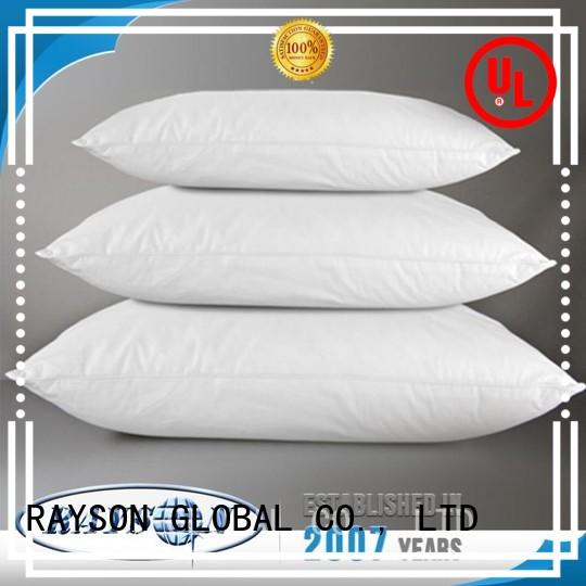 Rayson Mattress Best 60 cotton 40 polyester sheets Suppliers
