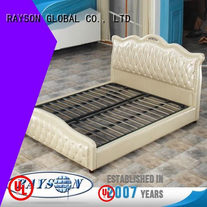 Custom moving bed frame high grade manufacturers