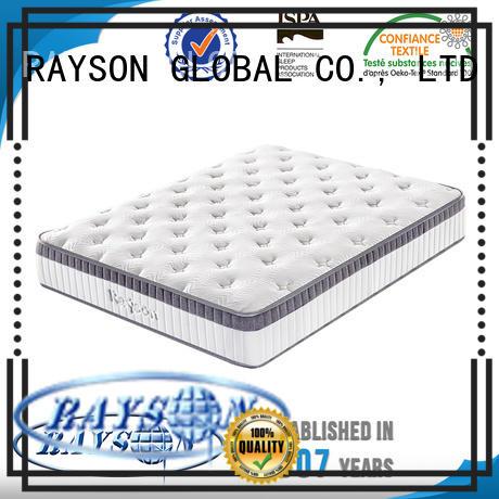 Rayson Mattress New best firm coil mattress Supply