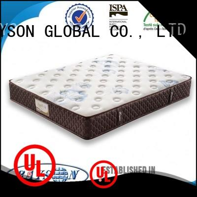 Rayson Mattress customized sealy mattress Suppliers