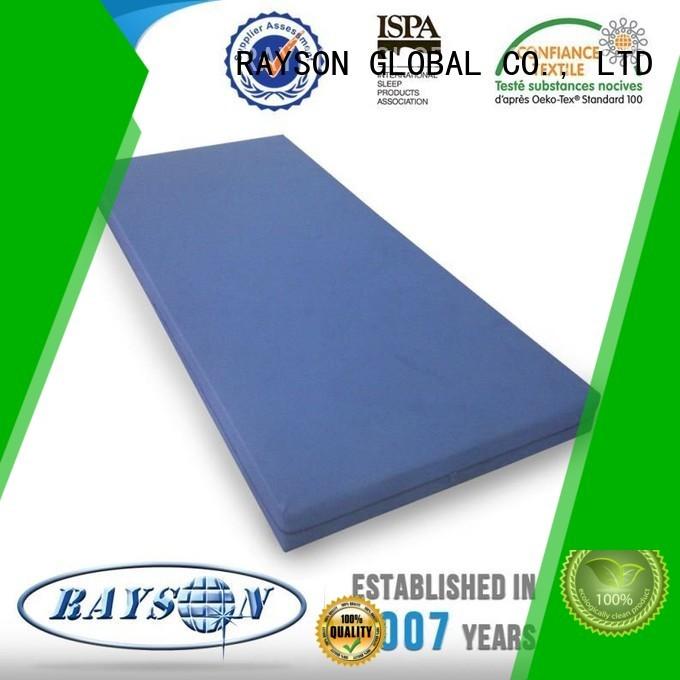 cotton princess flex foam mattress mattess Rayson Mattress Brand