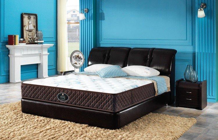Custom best hotel mattress 2016 high quality Suppliers-2