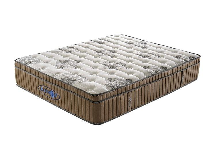 Wholesale mattress with no springs european Supply-3