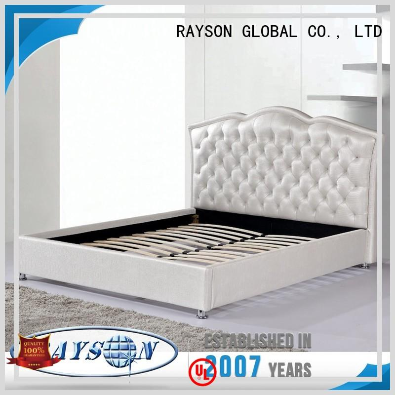 Hot hotel bed base firm Rayson Mattress Brand