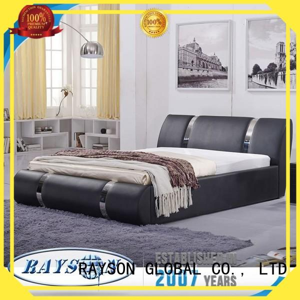 Rayson Mattress Brand eco french bed base marketplace supplier