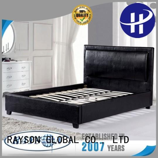 french bed base popular hotel bed base support company