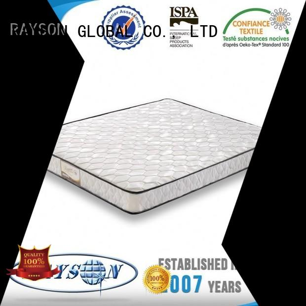 Wholesale spring mattress vs pocket spring customized Suppliers