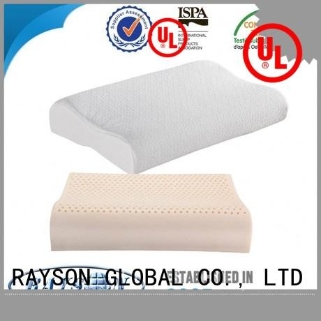 Latest z malouf latex pillow review customized Suppliers