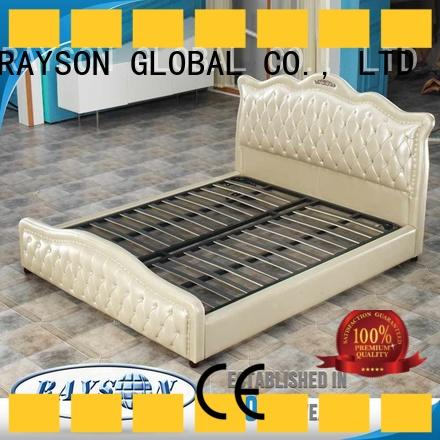 New full size steel bed frame high grade Suppliers