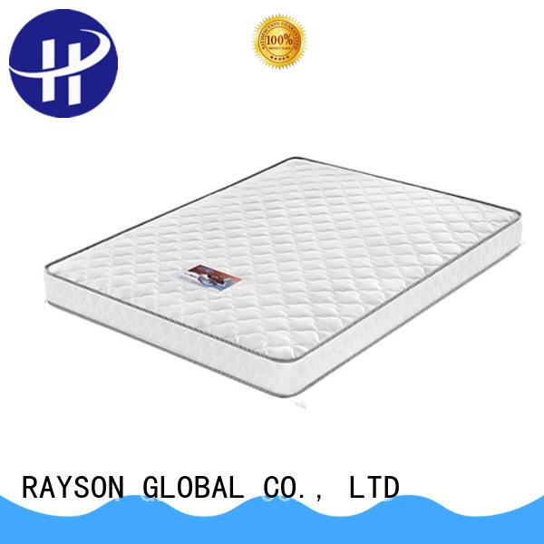 Rayson Mattress Wholesale memory foam and coil mattress Supply
