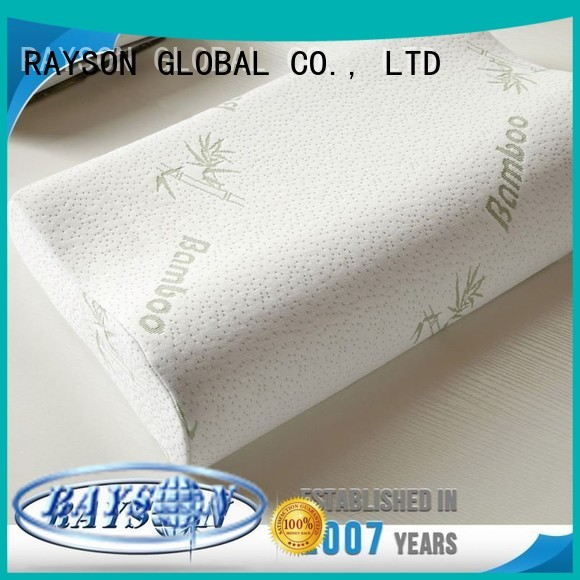 Rayson Mattress customized high density foam mattress Suppliers