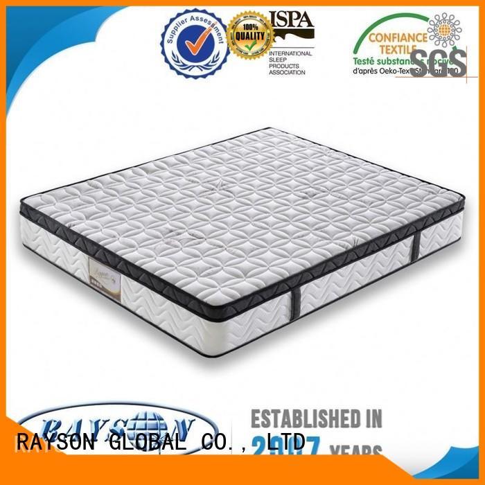 Best double spring mattress value manufacturers
