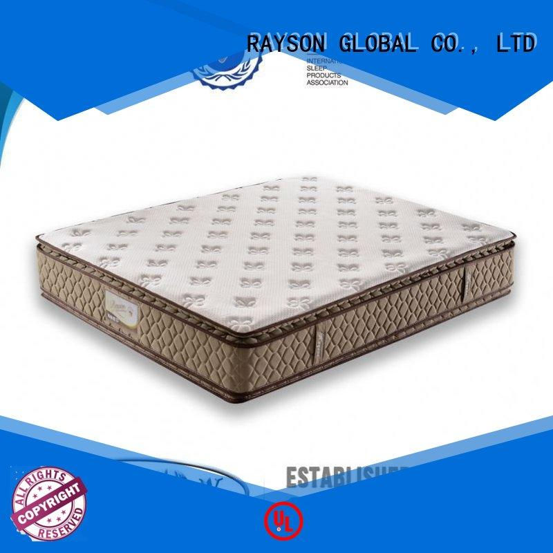 Rayson Mattress Top where do hotels buy their pillows Suppliers