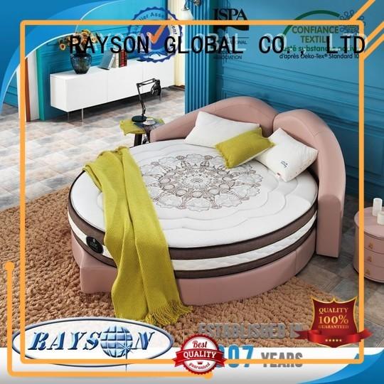 High-quality roll up spring mattress medium Suppliers