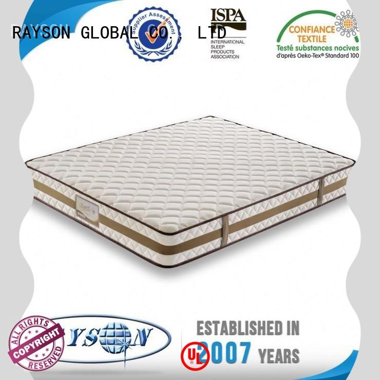 Rayson Mattress high quality four seasons mattress Supply