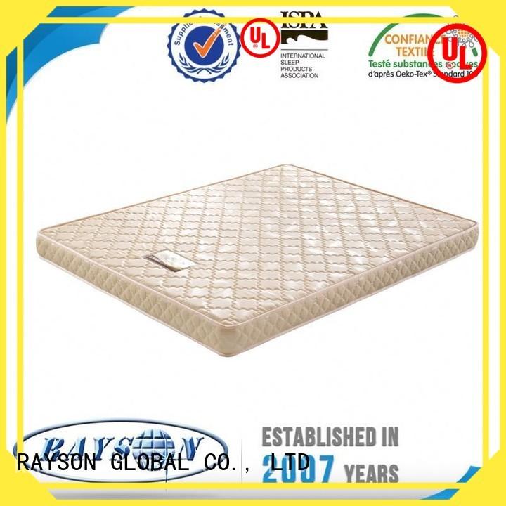 Rayson Mattress foam pu foam chemical manufacturers