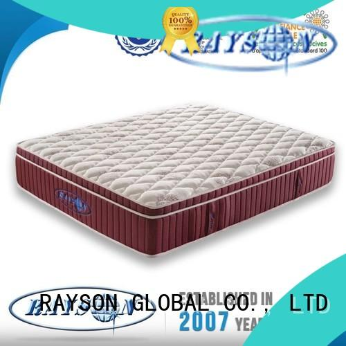 new pocket sprung mattress 14 for house Rayson Mattress