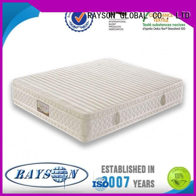 pocket springs for sale nice 4 Star Hotel Mattress Rayson Mattress Brand