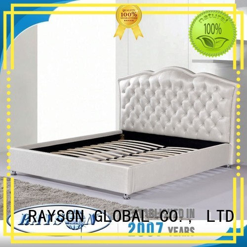 top french bed base decor sell Rayson Mattress Brand