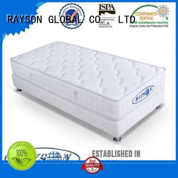 Latest best firm coil spring mattress medium Suppliers