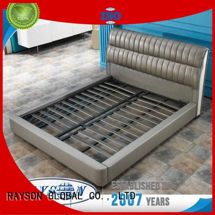 New full size metal bed frame high grade Suppliers