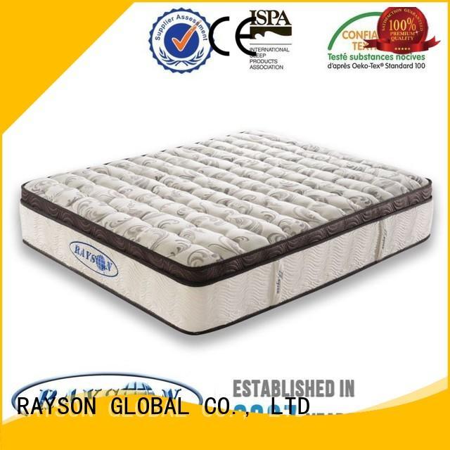 New foam mattress and spring mattress firm Supply
