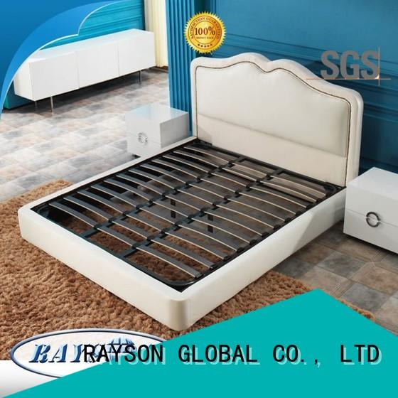 Rayson Mattress high grade twin bed frame Supply