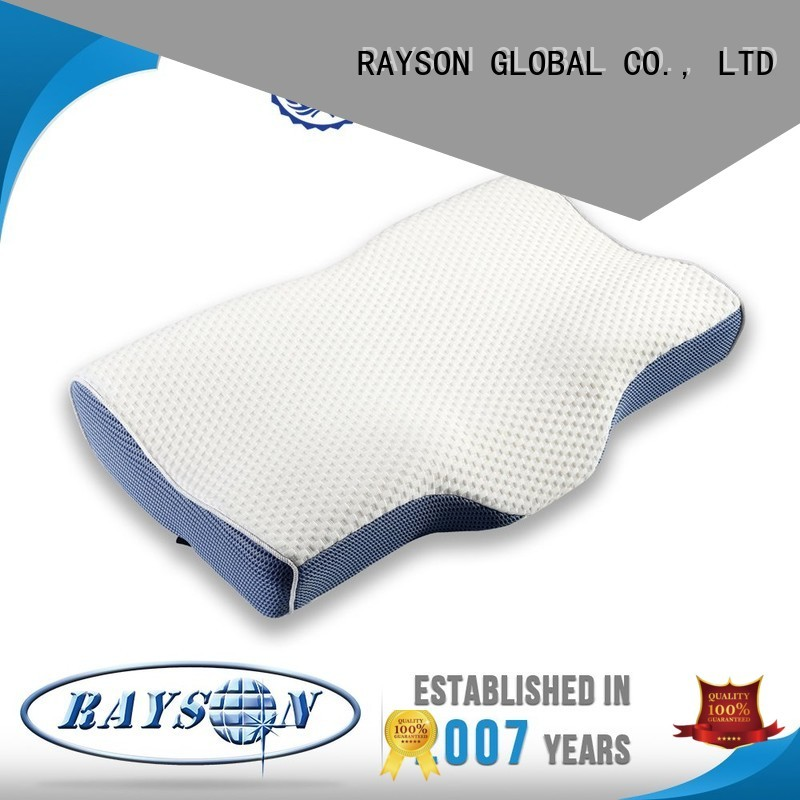 adults comfort extra Rayson Mattress Brand memory foam pillow deals supplier