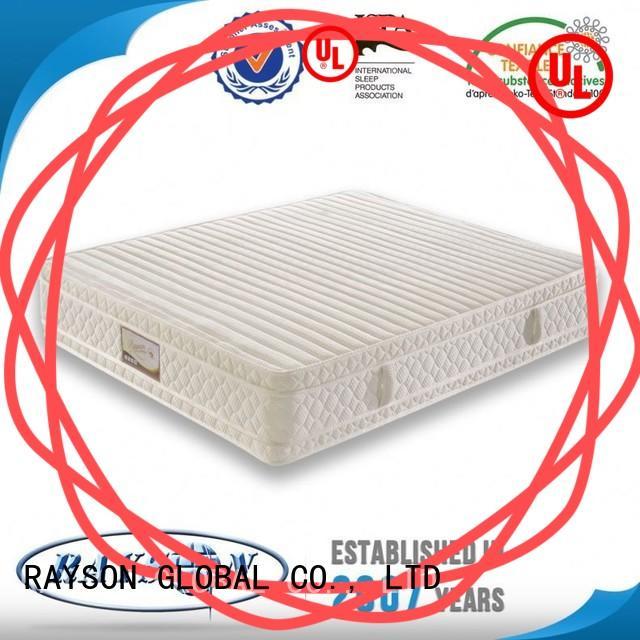 Rayson Mattress Wholesale short queen mattress Supply