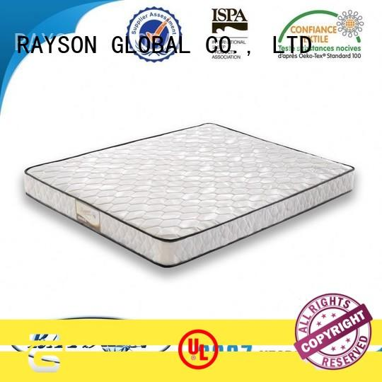 Best Rolled bonnell spring mattress customized Supply