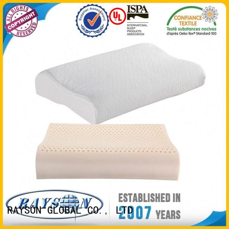 Rayson Mattress Custom celestial latex pillow Supply