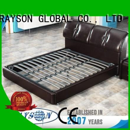 Rayson Mattress Brand commercial sleep baby french bed base opening