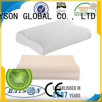 Top old fashioned foam pillows high grade Suppliers