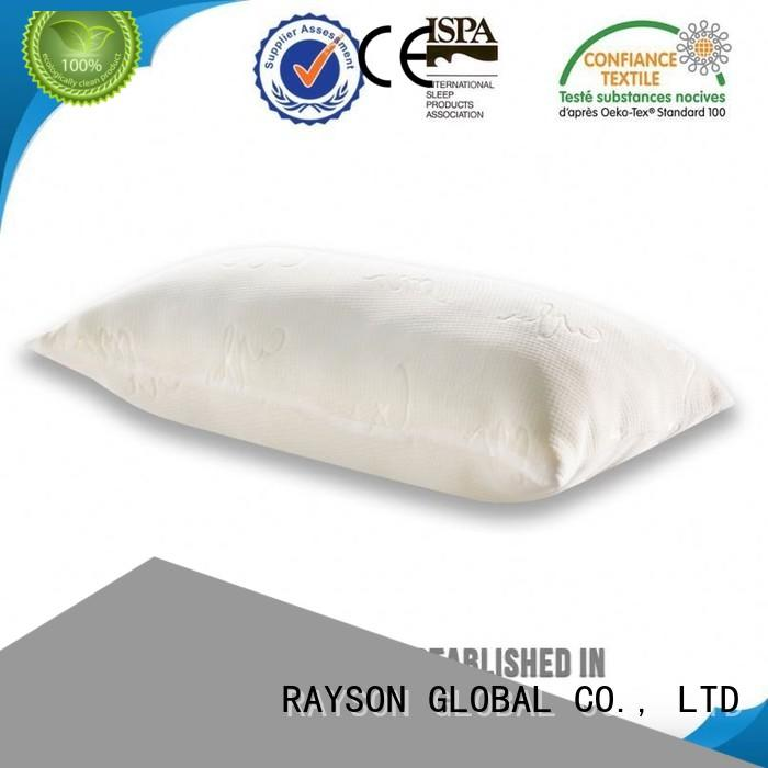 Rayson Mattress high quality memory foam air mattress manufacturers