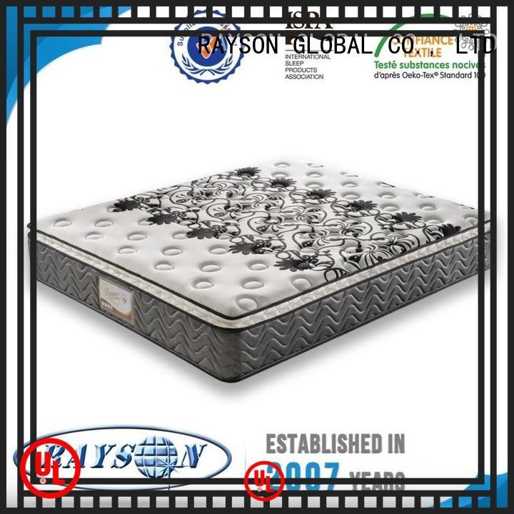 Top best hotel mattress luxury Supply