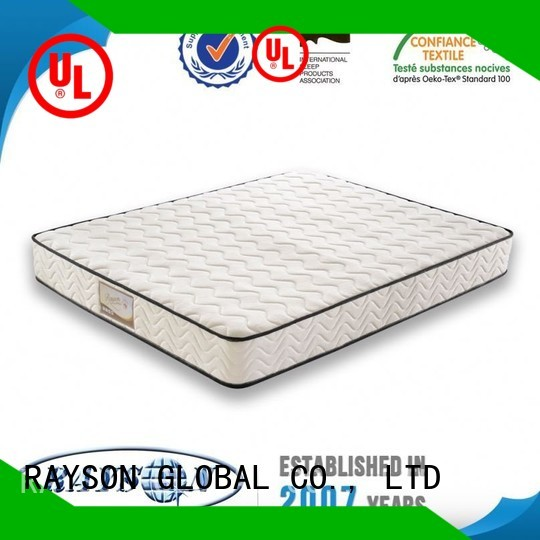 Rayson Mattress mattress v spring mattress Suppliers