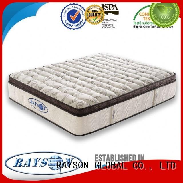 star hotel mattress trade square down Rayson Mattress Brand
